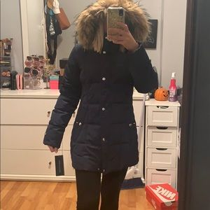 BRAND NEW Tommy Hilfiger Winter coat